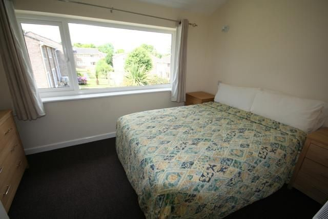 Bedroom One of Newquay TR8