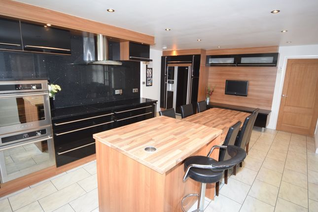 Detached house for sale in Duddon Road, Askam-In-Furness, Cumbria