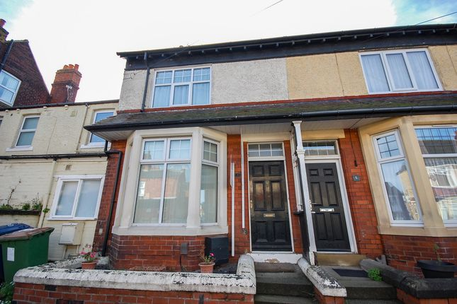 Thumbnail Terraced house for sale in Oxford Street, Saltburn-By-The-Sea