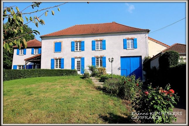 Thumbnail Property for sale in Champagne-Ardenne, Marne, Epernay