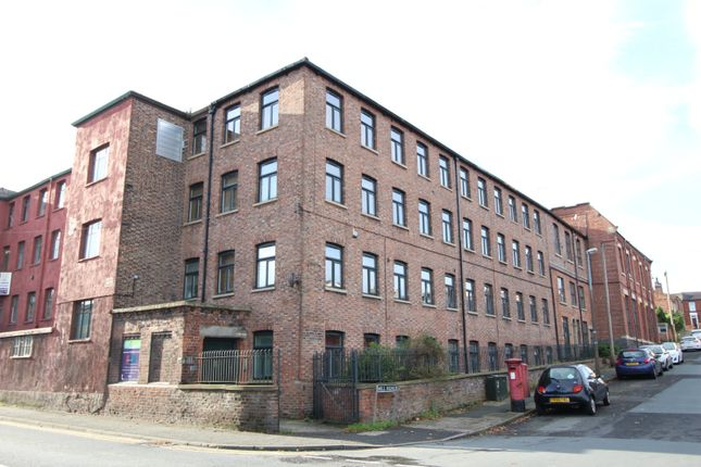 Flat for sale in Mill Road, Macclesfield, Cheshire