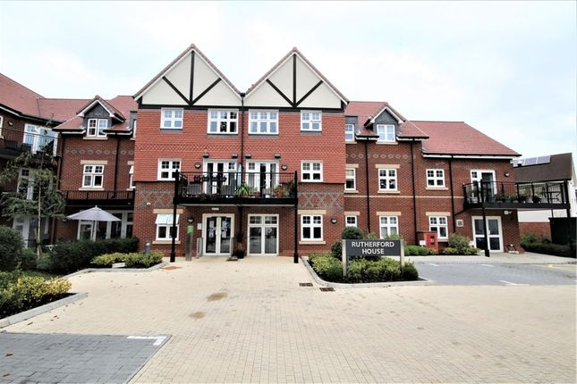 Thumbnail Property for sale in Rutherford House, Marple Lane, Chalfont St Peter, Buckinghamshire