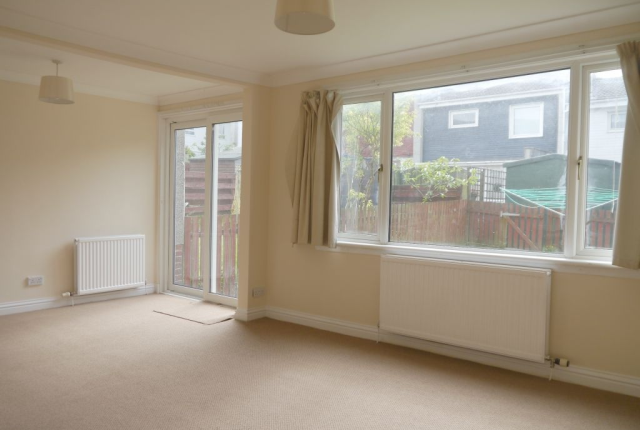 Thumbnail Terraced house to rent in Larch Drive Greenhills East Kilbride, East Kilbride
