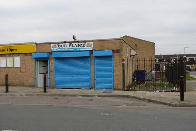 Thumbnail Retail premises for sale in 47 Beechwood Avenue, Grimsby, North East Lincolnshire