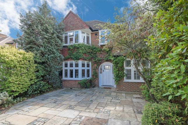 Thumbnail Semi-detached house for sale in Revell Road, Norbiton, Kingston Upon Thames