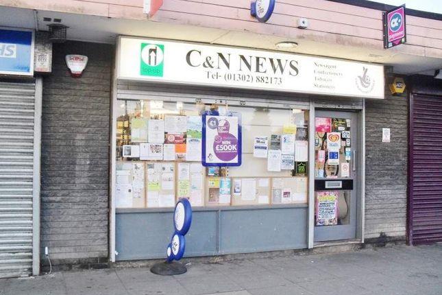 Thumbnail Retail premises to let in 52 Brecks Lane, Doncaster