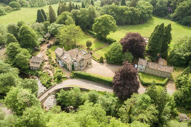 Thumbnail Country house for sale in The Linnels, Hexham, Northumberland