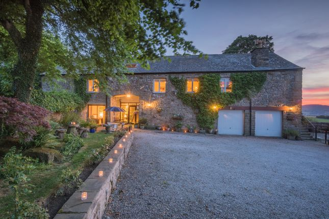 Thumbnail Barn conversion for sale in Capernwray Road, Over Kellet