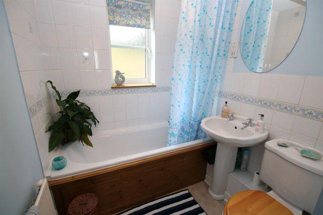 Bathroom of Lewis Crescent, Clyst Heath, Exeter EX2