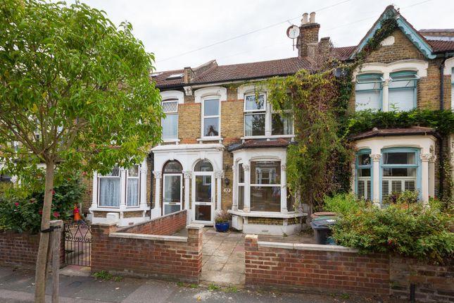 Thumbnail Terraced house for sale in Elmsdale Road, London