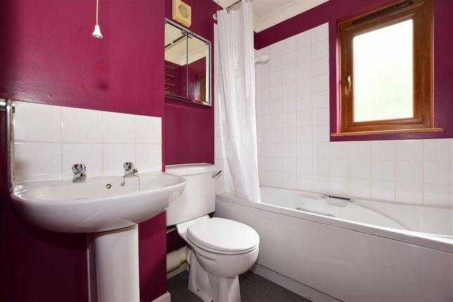 Bathroom of Marymead Close, Ryde, Isle Of Wight PO33