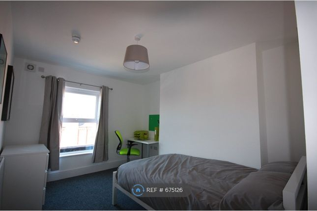 Bedroom 5 of Chichester Street, Chester CH1