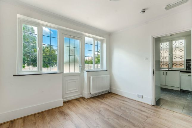 Thumbnail Semi-detached house for sale in Tankerville Road, Streatham Common, London
