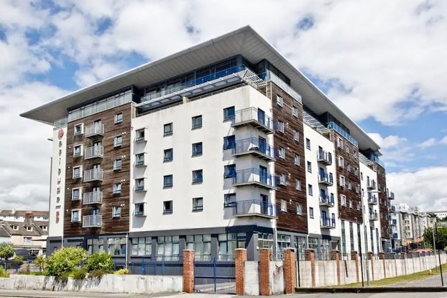 Thumbnail Flat to rent in Albert Road, Devonport, Plymouth