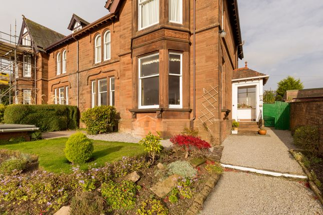5 bed semi-detached house for sale in Rotchell Park, Dumfries DG2