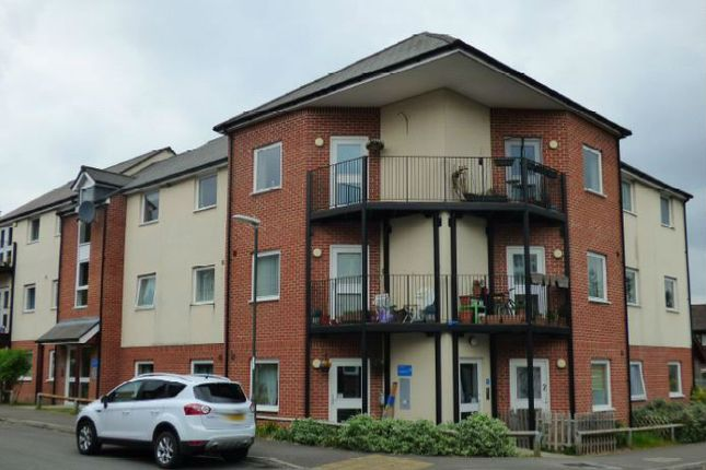 Flat for sale in Forest Road, Midhurst