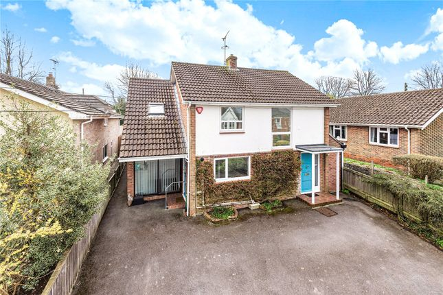 4 bed detached house for sale in Grange Road, Alresford, Hampshire SO24