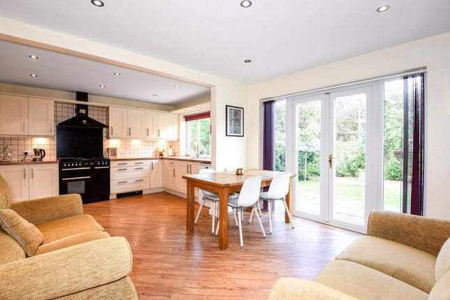 Thumbnail Detached house for sale in Wiltshire Drive, Wokingham
