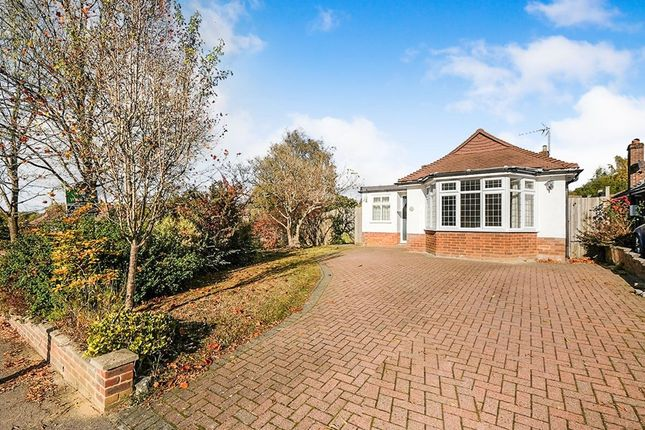 Thumbnail Bungalow for sale in Delves Avenue, Tunbridge Wells