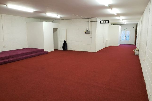Thumbnail Leisure/hospitality to let in Leytonstone Road, London, Greater London.