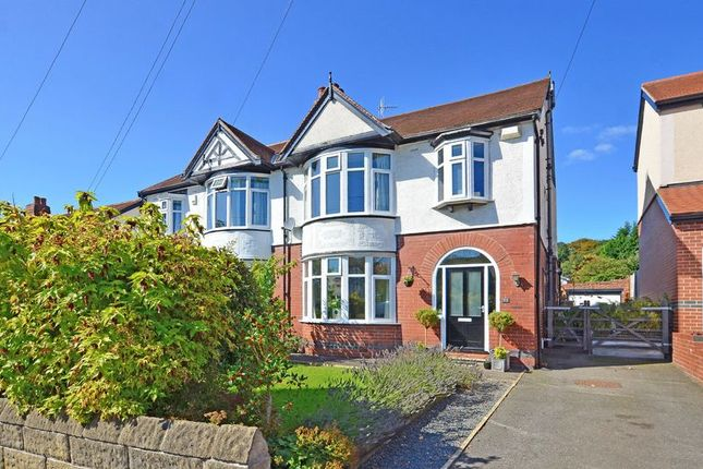 Whirlowdale Crescent Millhouses Sheffield S7 4 Bedroom
