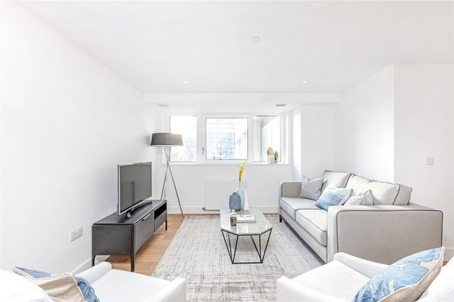Thumbnail Flat for sale in Innova, 2 Edridge Road, Croydon, London