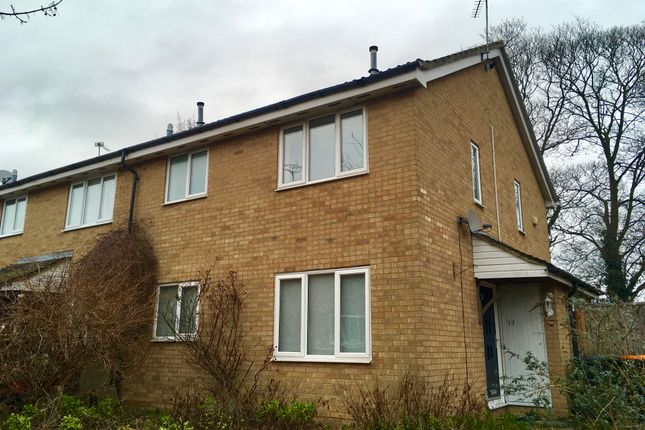 Thumbnail Property to rent in Longbrooke, Houghton Regis, Dunstable