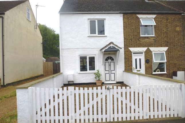 2 bed end terrace house to rent in Creek Road, March PE15