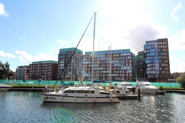 Thumbnail Flat to rent in Eclipse Court, Stoke Quay
