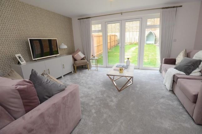2 bed terraced house for sale in Barn End Road, Warton B79