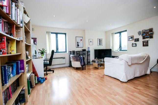 Thumbnail Flat for sale in Manor Road, Edgbaston, Birmingham