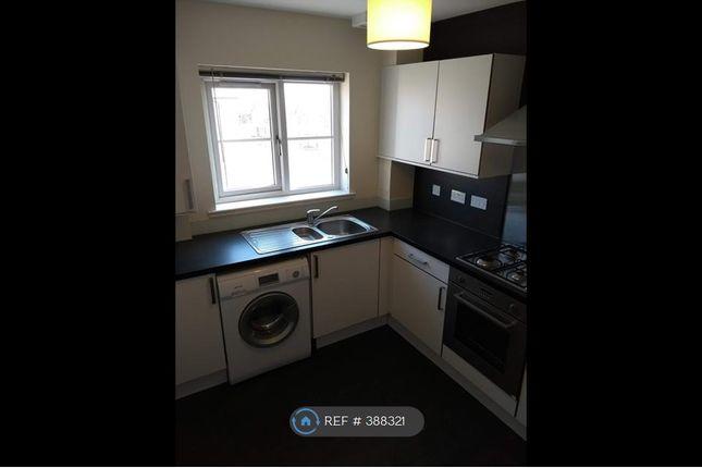 Thumbnail Flat to rent in Whitehills Lane South, Cove, Aberdeen