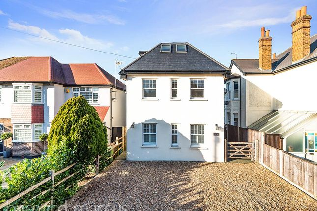 Thumbnail Property to rent in London Road, Ewell, Epsom