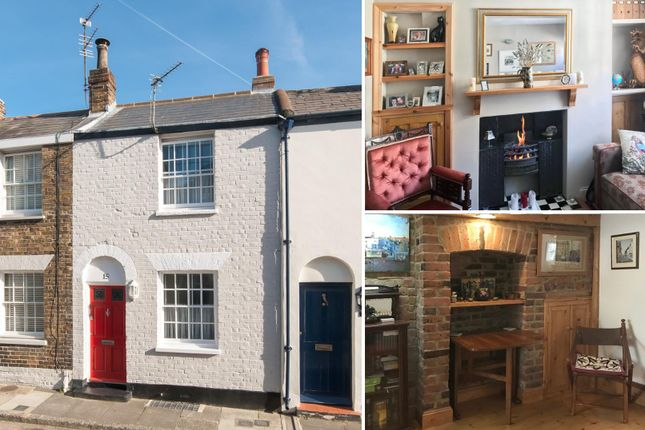 2 bed property for sale in Nelson Street, Deal