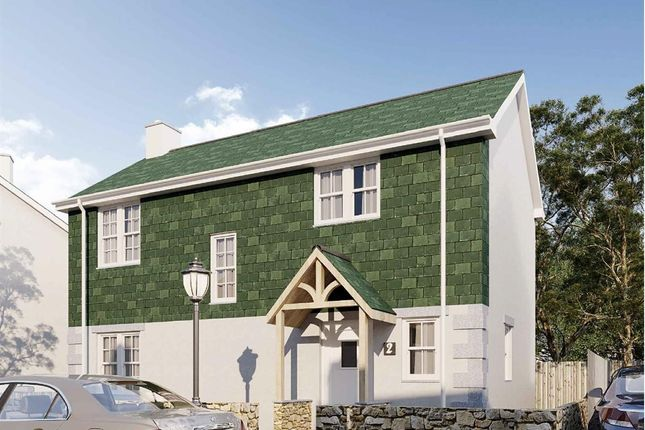 Thumbnail Detached house for sale in Meneage Street, Helston