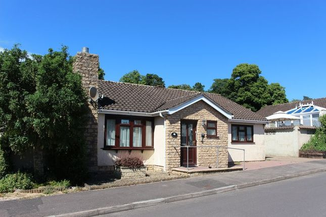 Thumbnail Bungalow for sale in Long Barrow Road, Calne