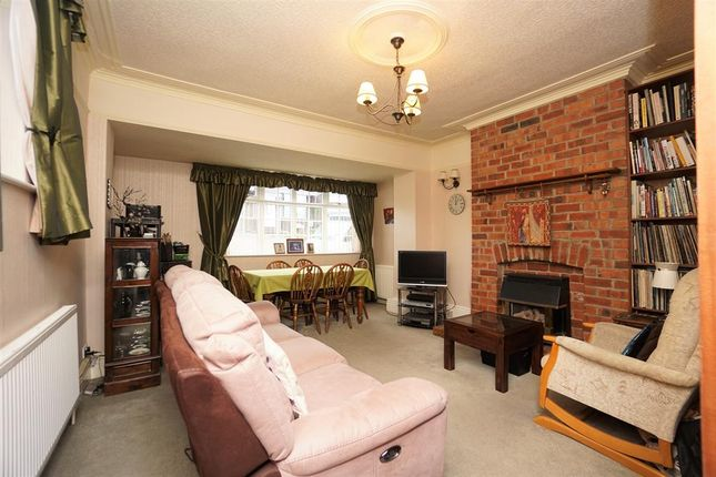 Lounge of Leaton Close, Loxley, Sheffield S6