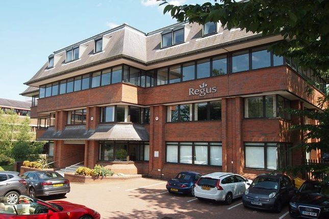 Thumbnail Office to let in 2nd Floor Offices, Afon, Worthing Road, Horsham