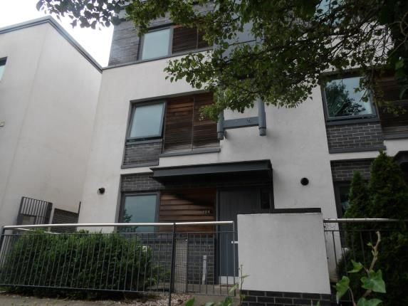 Thumbnail 3 bed end terrace house for sale in Chapel, Southampton, Hampshire