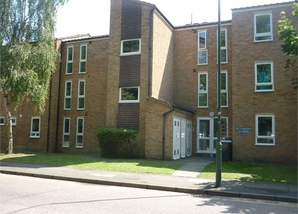 Thumbnail Flat to rent in Jubilee Way, Sidcup, Kent