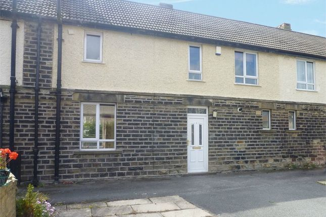 Thumbnail Terraced house to rent in The Square, Shepley, Huddersfield, West Yorkshire