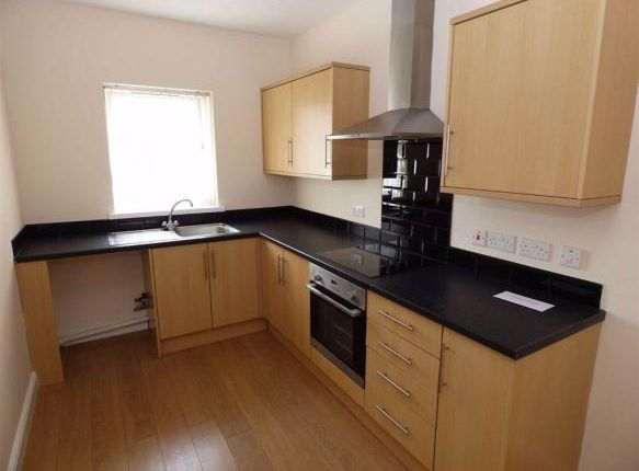 Thumbnail Flat to rent in Evergreen Court, Cramlington