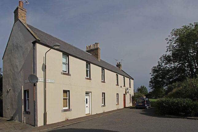 Thumbnail Flat for sale in St Martin's Gate, Haddington