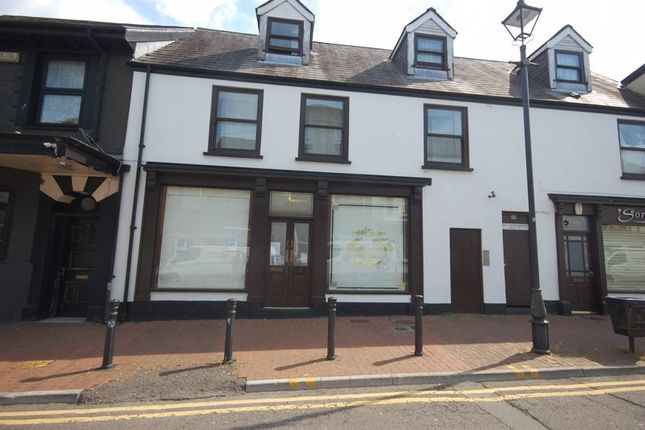 Thumbnail Property to rent in 7 Old Market Street, Neath, West Glamorgan