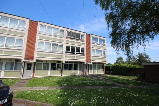 2 bed flat to rent in St. Leonards Close, Dordon, Tamworth B78