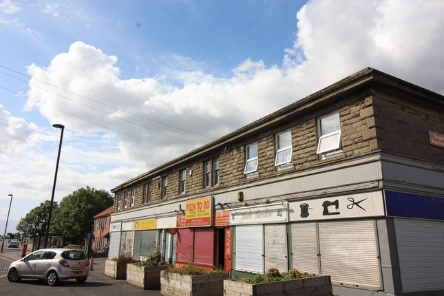 Thumbnail Flat to rent in Ponteland Road, Cowgate, Newcastle Upon Tyne