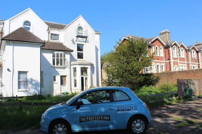 Thumbnail Land to rent in Upper Maze Hill, St. Leonards-On-Sea
