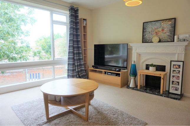 Thumbnail Flat for sale in Sheepmoor Close, Harbourne Birmingham