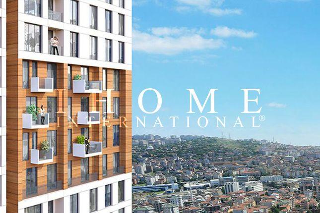 Apartment for sale in Ihome35Twoplusone, Marmara, Turkey