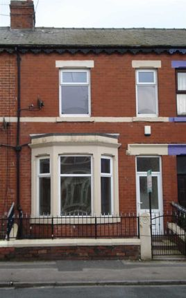 3 bed terraced house to rent in Ash Street, Fleetwood